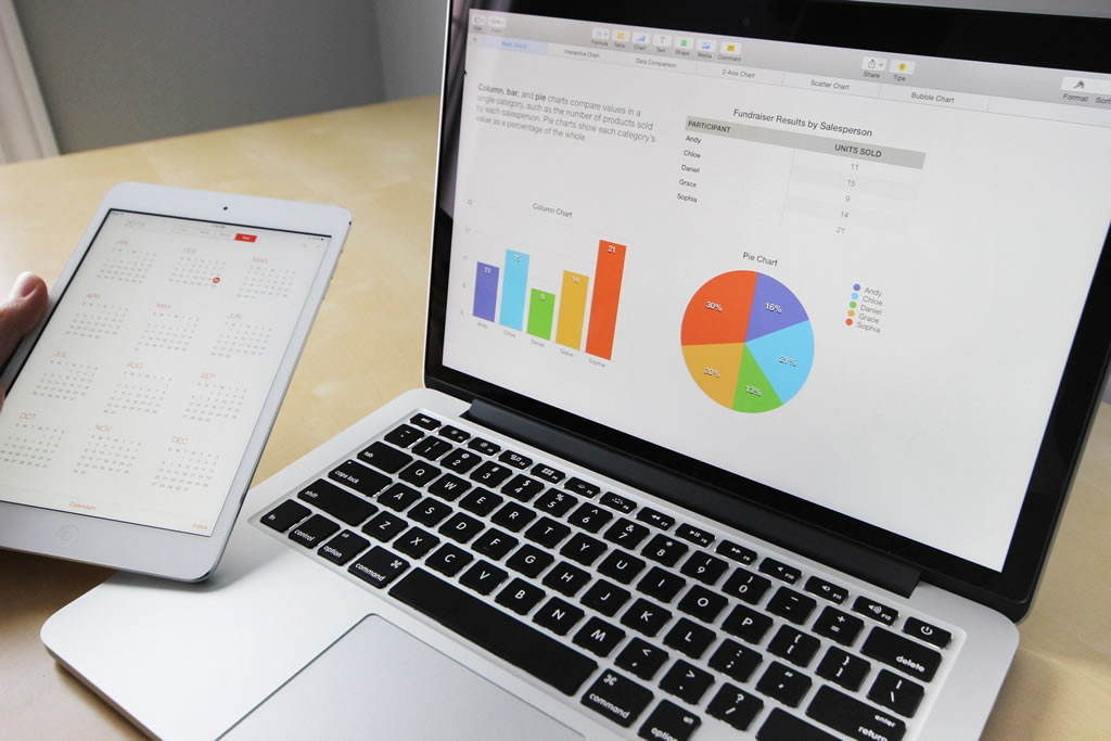 Excel Reporting & Analytics